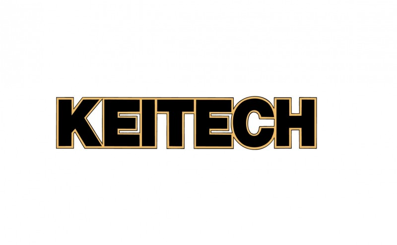 "KEITECH EASY SHAKER 5.5/"" #473 MORNING DAWN"